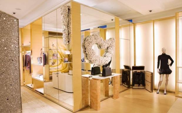 Louis Vuitton Selfridges -Londres - 2d