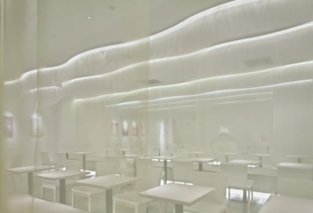 Nanas Green Tea Cafe - 11b