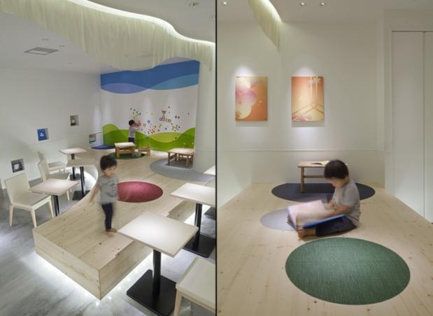 Nanas Green Tea Cafe - 12