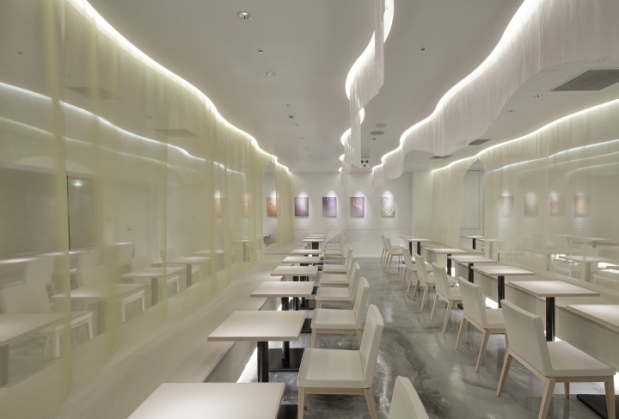Nanas Green Tea Cafe - 3