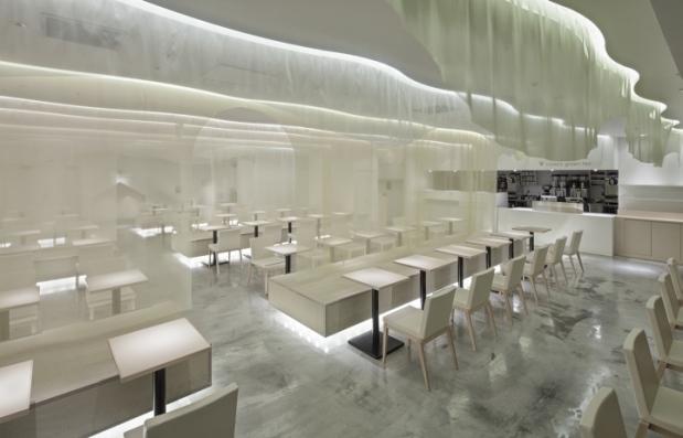Nanas Green Tea Cafe - 4b
