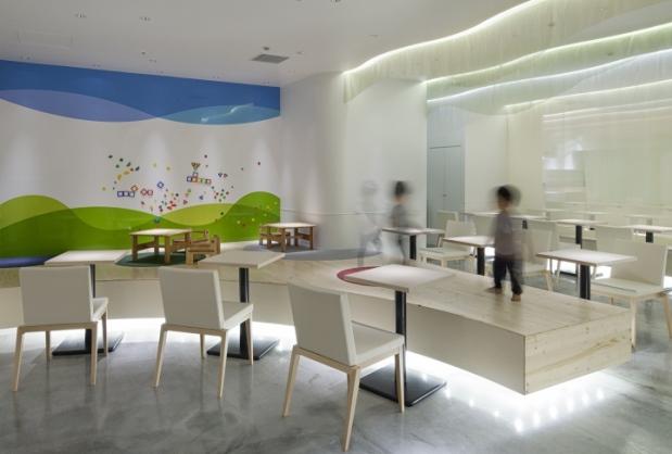 Nanas Green Tea Cafe - 5