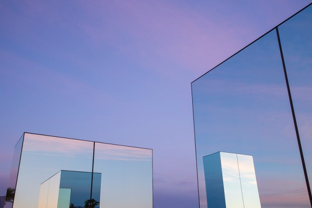 Reflexion Field - Phillip K Smith III - 11