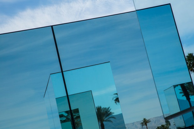 Reflexion Field - Phillip K Smith III - 12