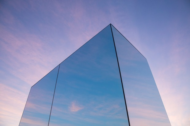 Reflexion Field - Phillip K Smith III - 15