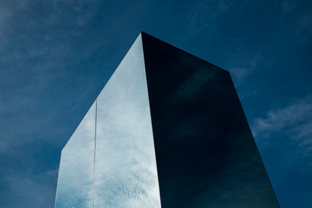 Reflexion Field - Phillip K Smith III - 16