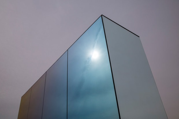 Reflexion Field - Phillip K Smith III - 17