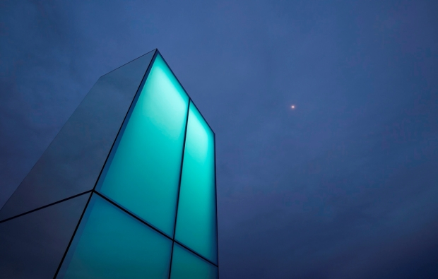 Reflexion Field - Phillip K Smith III - 8