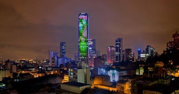 Torre Colpatria - 1