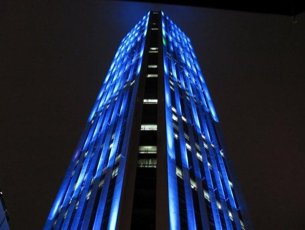 Torre Colpatria - 1f
