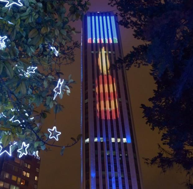 Torre Colpatria - 1g