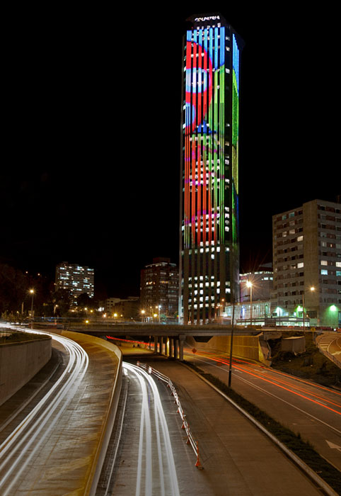 Torre Colpatria - 2