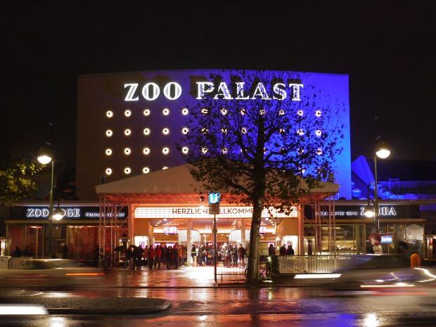Zoo Palast - Berlin - 21