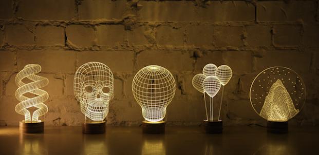 Bulbing - Studio Cheha - 1