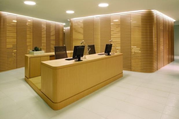 Cabinet d'avocats - Vilnius - 1