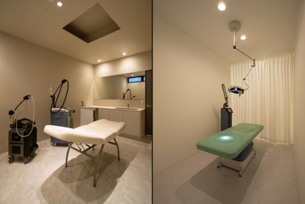 Clinic K - Fukuoka - 11