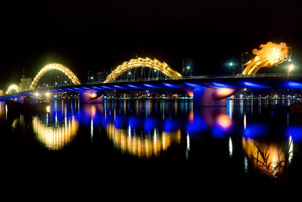 Dragon Bridge - Da Nang - 3