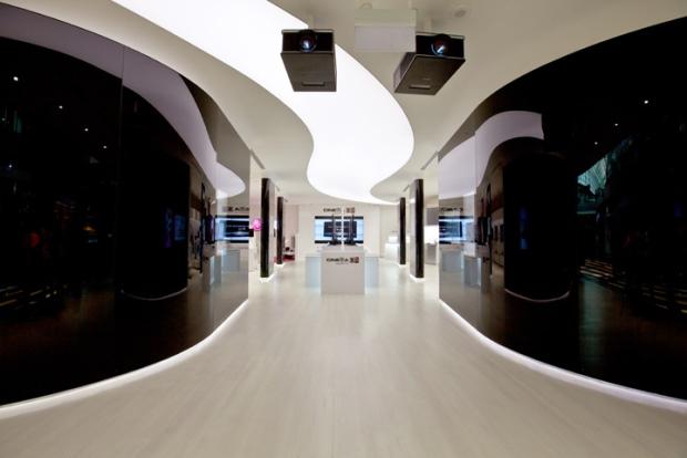 LG Store - Singapour - 1