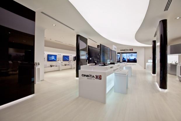 LG Store - Singapour - 3