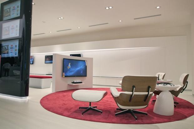 LG Store - Singapour - 4
