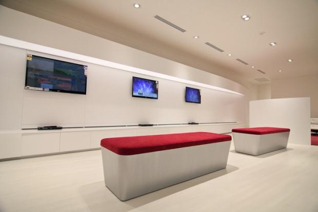 LG Store - Singapour - 5