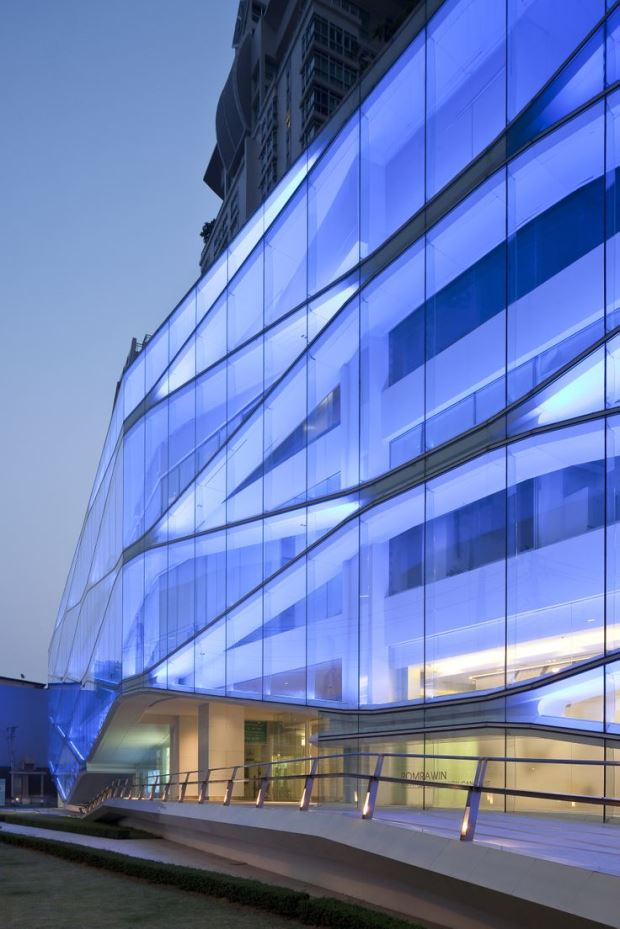 Mediaplex - Bangkok - 2