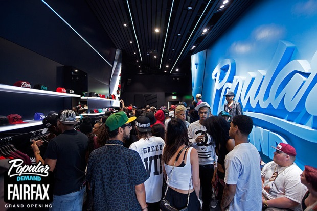 Popular Demand - Los Angeles - 11a