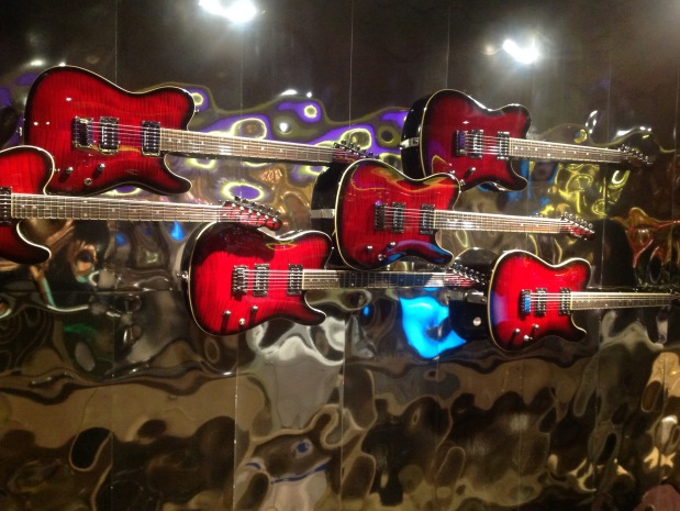 Hard Rock Hotel - Palm Springs - 25b
