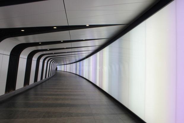 Kings Cross Tunnel - 2