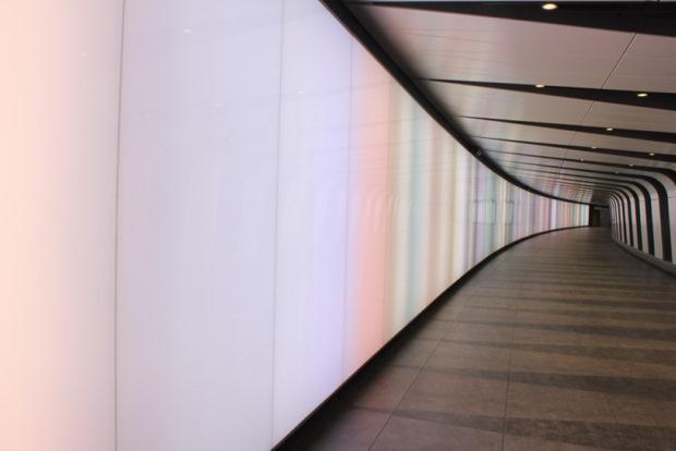 Kings Cross Tunnel - 3