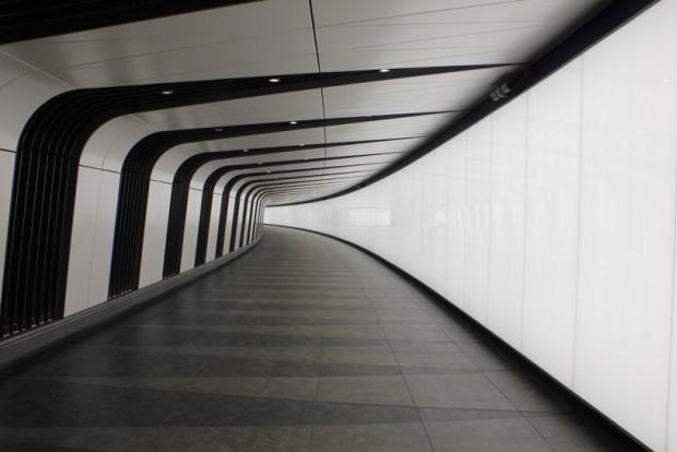 Kings Cross Tunnel - 6