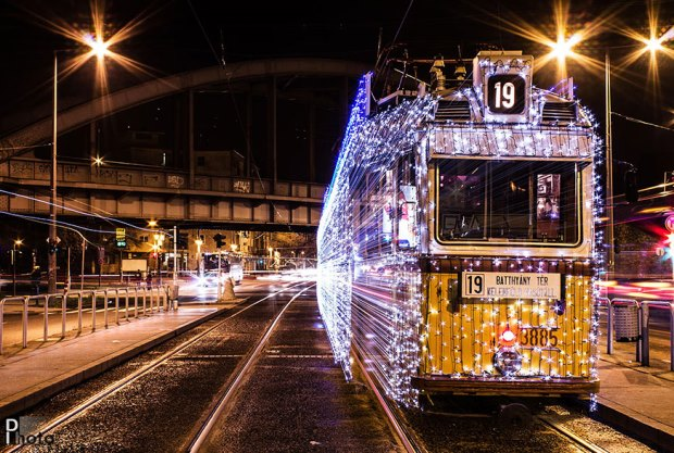 Light Trams Installation - 12
