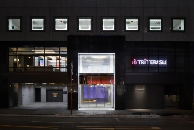 TRi Terasu - Tokyo - 17