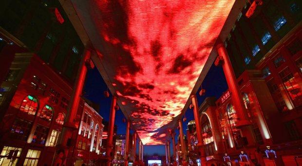 The Place - CBD - Pékin - 11