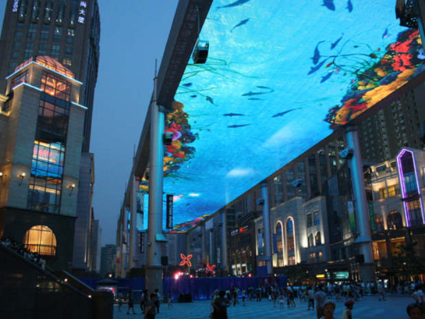 The Place - CBD - Pékin - 3