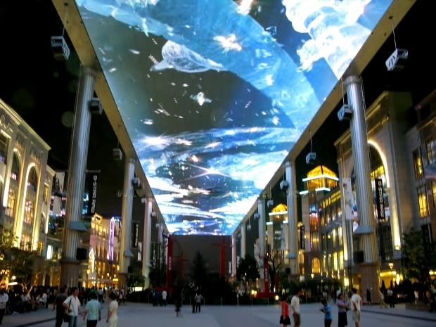 The Place - CBD - Pékin - 4