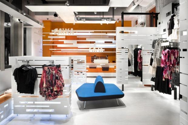 H&M - Barcelone - 11