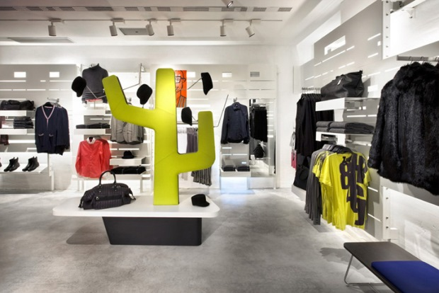 H&M - Barcelone - 17