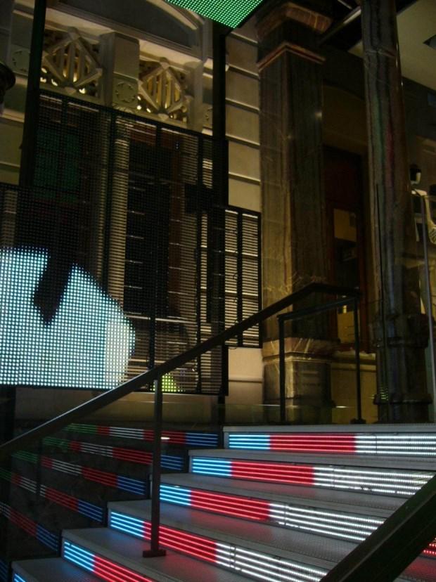 H&M - Barcelone - 3i