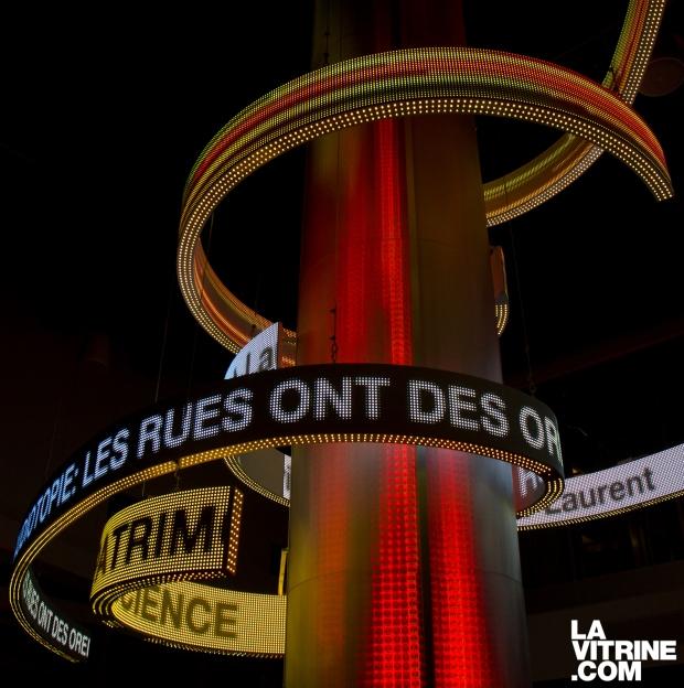 La Vitrine Culturelle - Montréal - 2b