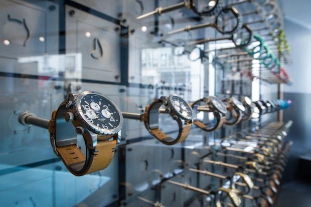Nixon Store - Paris - 6