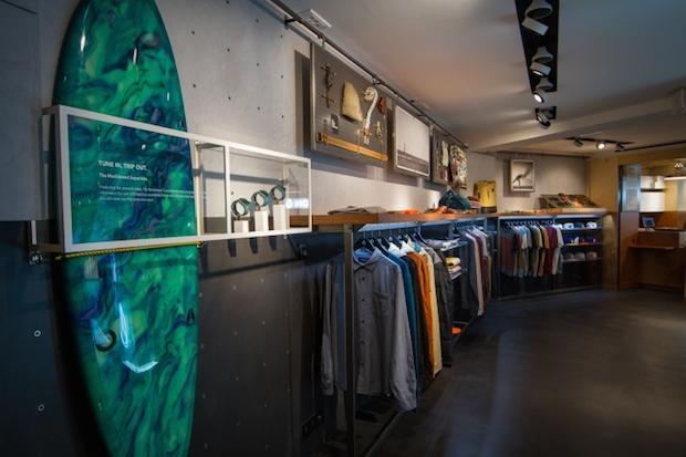 Nixon Store - Paris - 7
