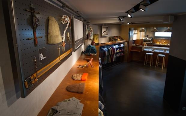 Nixon Store - Paris - 8
