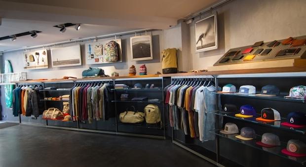 Nixon Store - Paris - 9