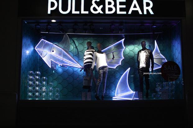 Pull & Bear - Londres - 1