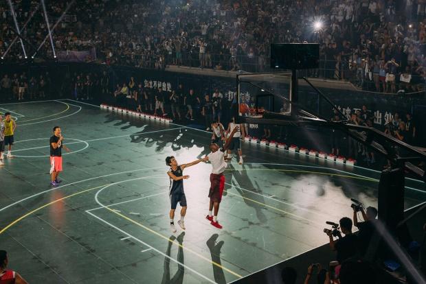 Rise Nike - House of Mamba - Shangai - 6d