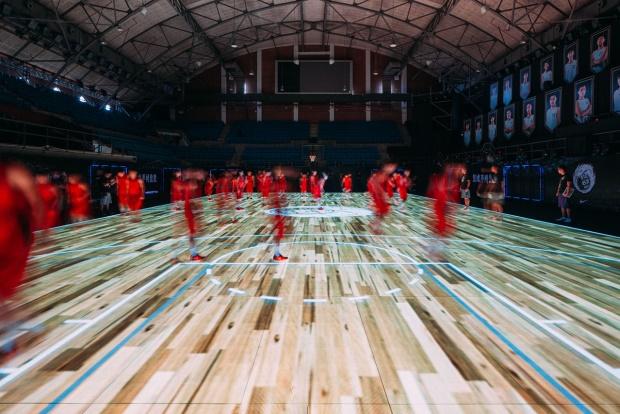 Rise Nike - House of Mamba - Shangai - 7i