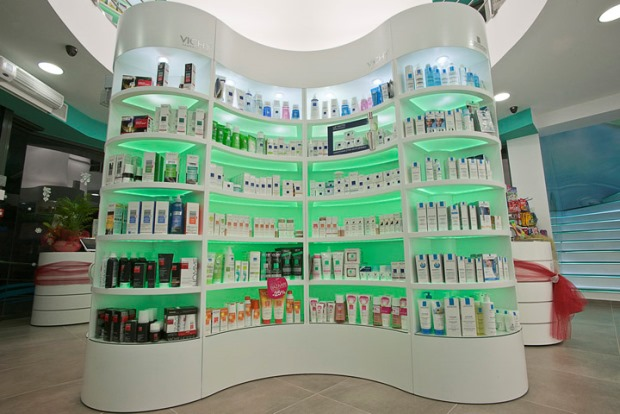 Tomaras Pharmacy - Kiato - 2