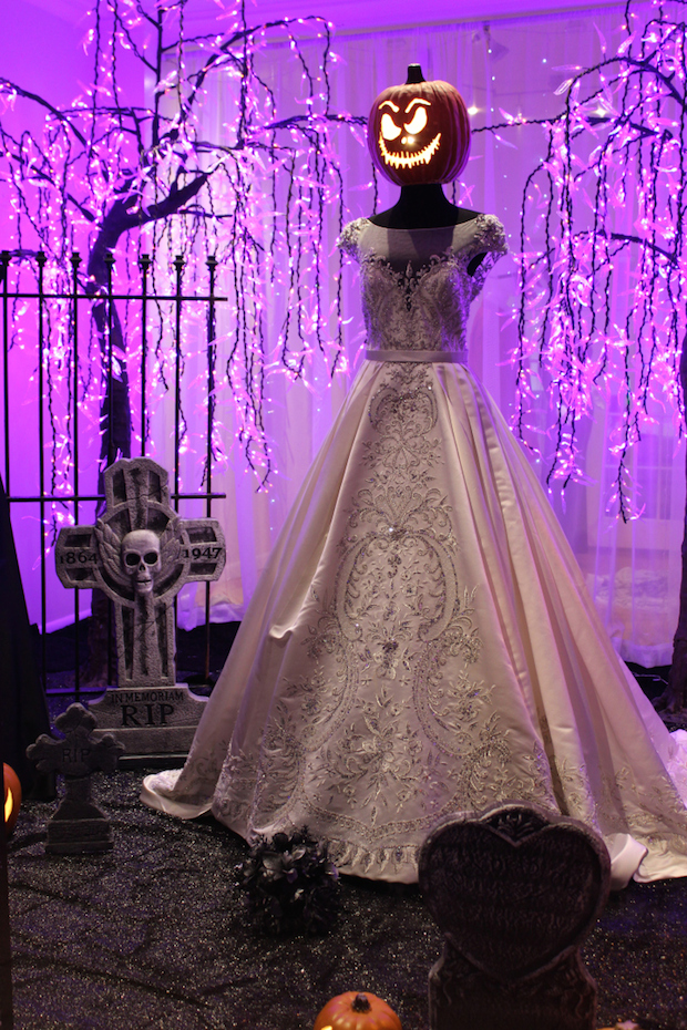 Alexandras Bridal Boutique- 4