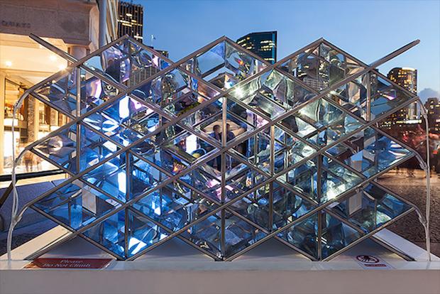 Kaleido-Wall 1.0 - Sydney - 9